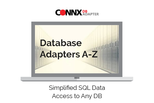 DataBase Adapters A-Z