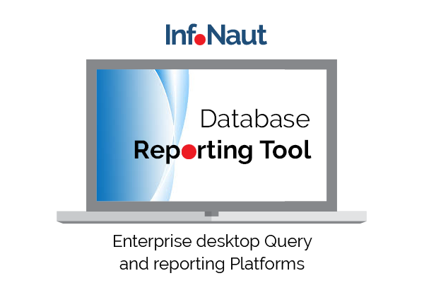CONNX InfoNaut: Data Reporting Tool