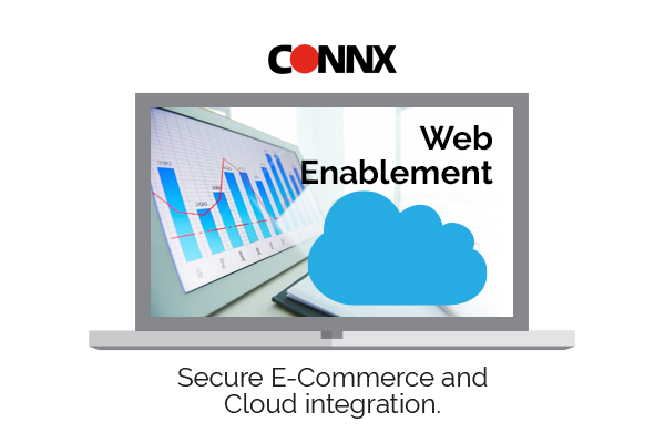 CONNX- Web Enablement by Mobilize